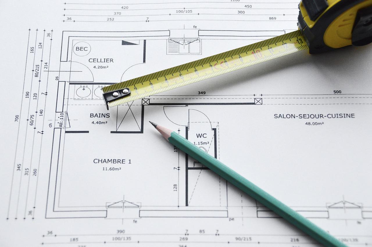 Projekt domu – co musi dzisiaj uwzględniać?