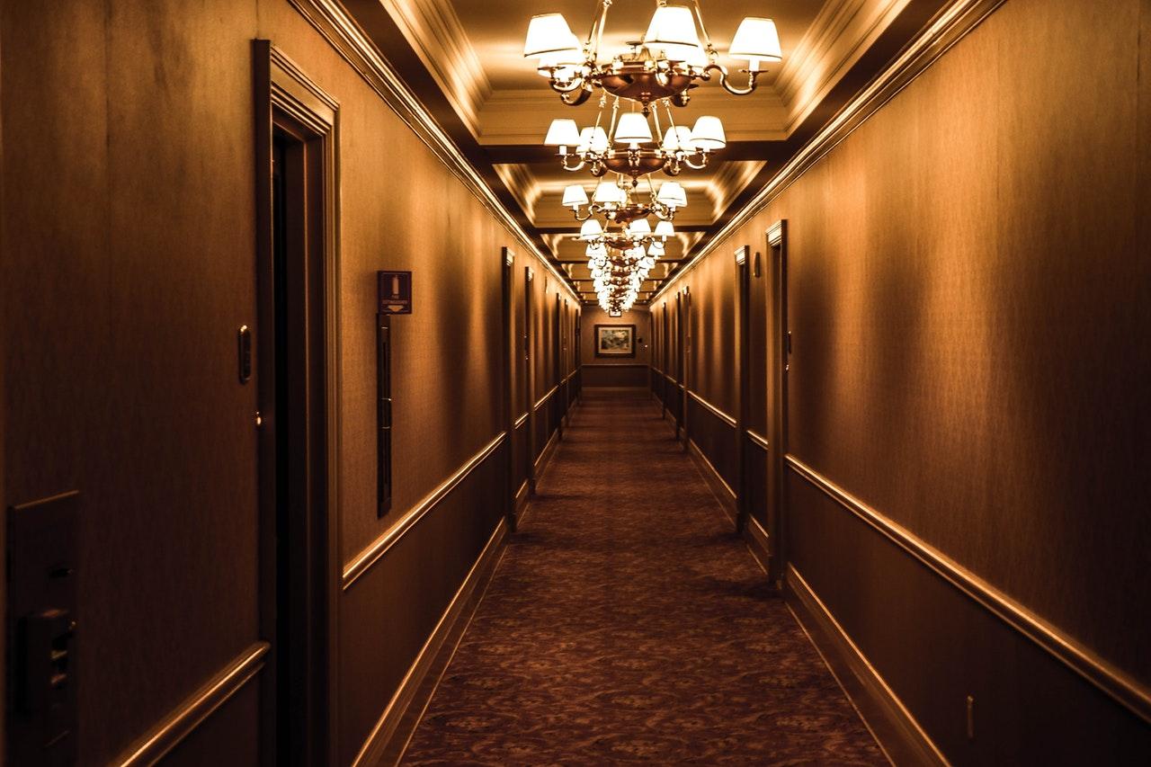 Jak wybierać wyposażenie do hotelu?