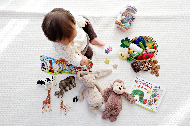 Zawsze trafiony prezent dla dziecka