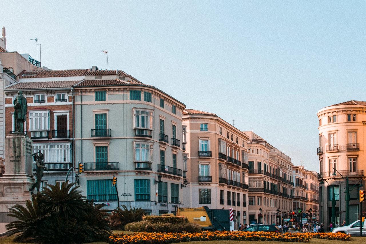 Zamieszkaj pod hiszpańskim słońcem